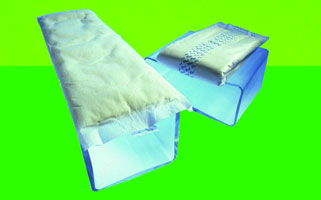 Classic Pads (Rectangular or Inserts) width=
