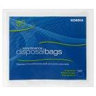 Disposal Bags width=