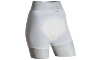 Stretch Net Pants width=
